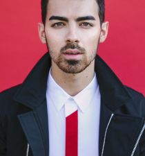 Joe Jonas's picture