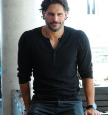 Joe Manganiello's picture