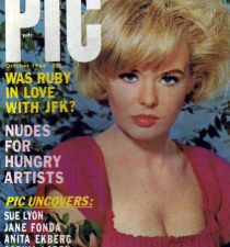 Joey Heatherton's picture