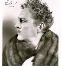 John Barrymore's picture