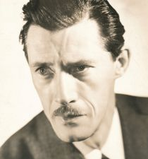 John Carradine's picture