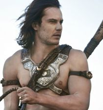 John Carter (actor)'s picture