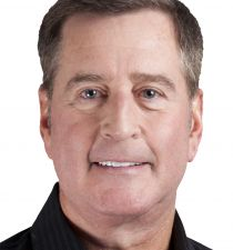 John Dennis (talk show host)'s picture