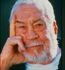 John Huston's picture