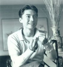 John Lone's picture