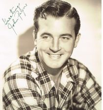 John Payne (actor)'s picture