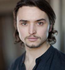 John S. Davies (actor)'s picture