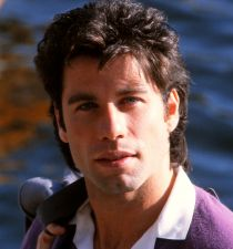 John Travolta's picture