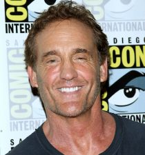 John Wesley Shipp's picture
