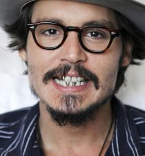 Johnny Depp's picture
