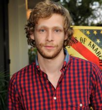 Johnny Lewis's picture