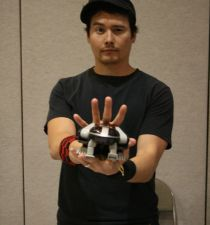 Johnny Yong Bosch's picture