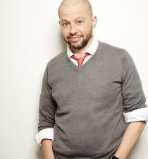 Jon Cryer's picture