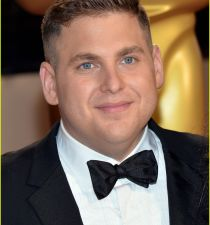 Jonah Hill's picture