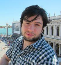 Jonathan Lisecki's picture