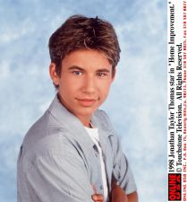 Jonathan Taylor Thomas's picture