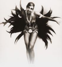 Josephine Baker's picture