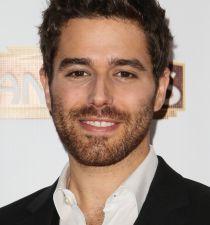 Josh Clark (actor)'s picture
