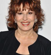 Joy Behar's picture