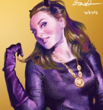 Julie Newmar's picture