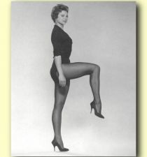 Juliet Prowse's picture