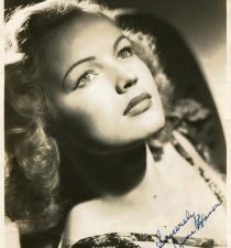 June Haver's picture