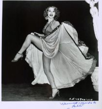 June Havoc's picture