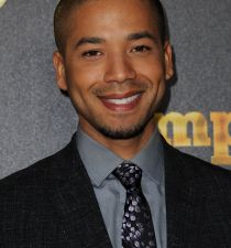 Jussie Smollett's picture