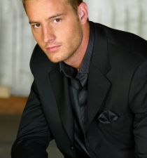 Justin Hartley's picture
