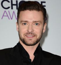 Justin Timberlake's picture