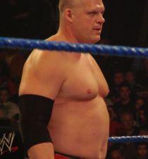 Kane (wrestler)'s picture