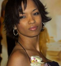 Karrine Steffans's picture