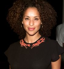 Karyn Parsons's picture
