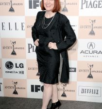 Kate Flannery's picture
