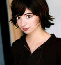 Kate Micucci's picture