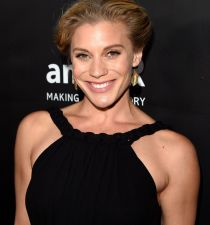 Katee Sackhoff's picture