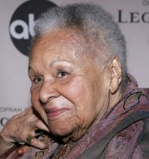 Katherine Dunham's picture