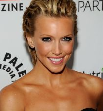 Katie Cassidy's picture