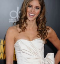 Kayla Ewell's picture