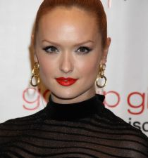 Kaylee DeFer's picture