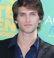 Keegan Allen's picture