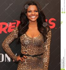 Keesha Sharp's picture