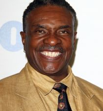 Keith David's picture