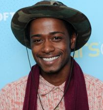 Keith Stanfield's picture