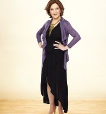 Kelly Bishop's picture