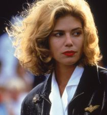 Kelly McGillis's picture