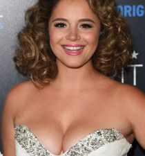Kether Donohue's picture