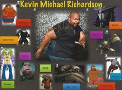 Pictures of Kevin Michael Richardson, Picture #95474 ...