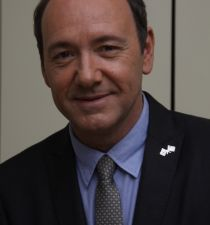 Kevin Spacey's picture