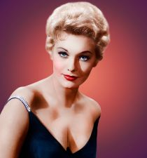 Kim Novak's picture